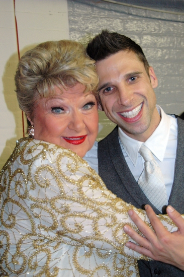 Photo Coverage: 'ALL SINGIN', ALL DANCIN' III' At Town Hall