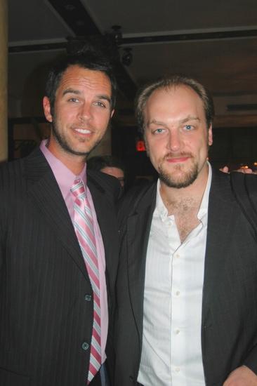 Douglas Ladnier and Alexander Gemignani