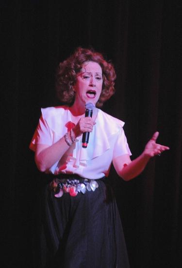 Photos: 'ALL SINGIN', ALL DANCIN' III' At Town Hall