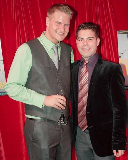 Benjamin Mark Sears and Justin Allen Pifer