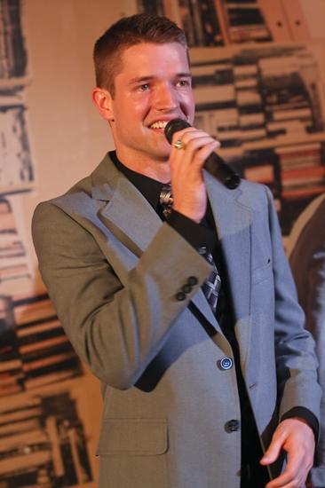 Ronnie Kroell