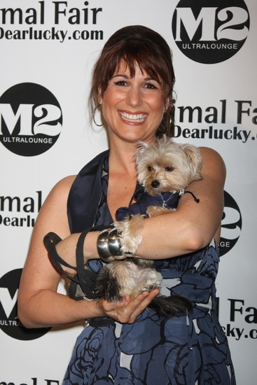 Photo Coverage: Block, Jackson, Allen and More Guest At 'PAWS FOR STYLE' 10th Anniversary Benefit