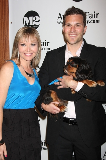 Photos: Block, Jackson, Allen and More Guest At 'PAWS FOR STYLE' 10th Anniversary Benefit
