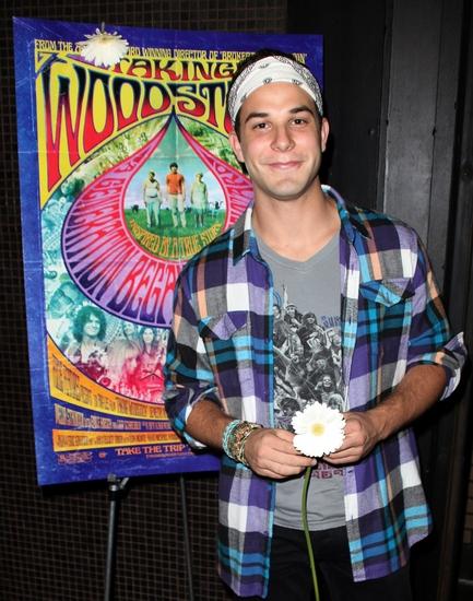 Photo Coverage: 'Taking Woodstock' Premiere at Landmark's Sunshine Cinema