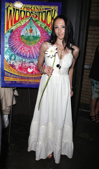 Stacey Bendet Photo