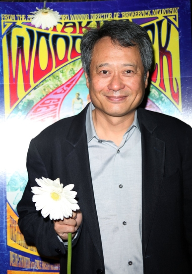 Photo Coverage: 'Taking Woodstock' Premiere at Landmark's Sunshine Cinema