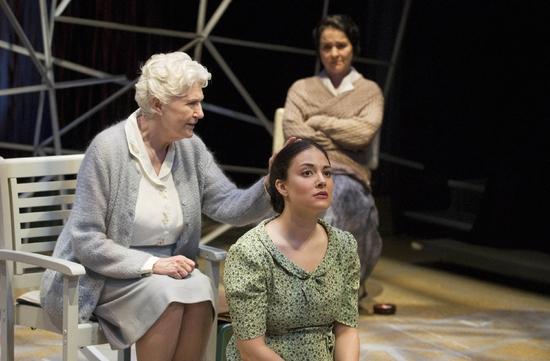 Patricia Hamilton, Nicola Correia-Damude and Jenny L. Wright