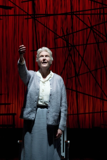 Photo Flash: ALBERTINE IN FIVE TIMES Ends Its Run At The Shaw Festival Theatre 10/10