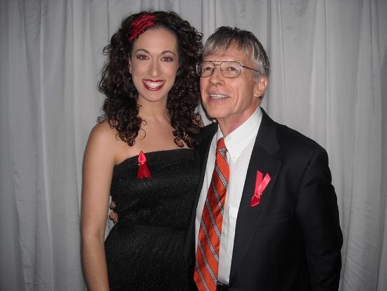 Jennifer T. Grubb and Joe Leonardo