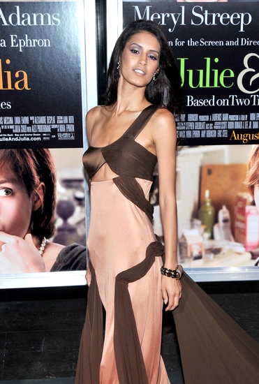 Photo Coverage: 'Julie & Julia' Holds New York Premiere
