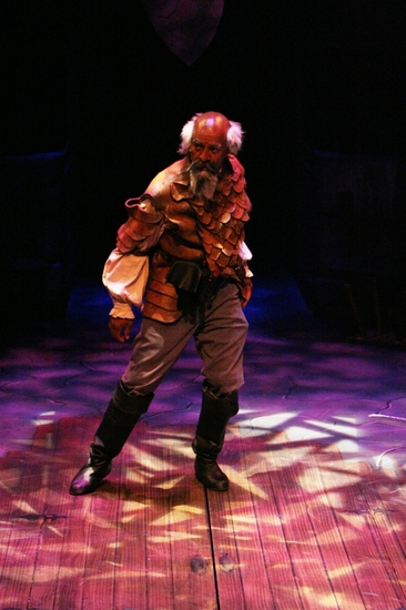 PHAMALy celebrates 20th Anniversary with 'Man of La Mancha'
