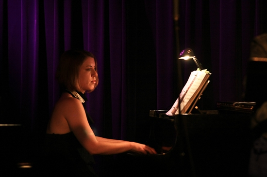 Photo Coverage: 'CUTTING-EDGE COMPOSERS' Concert At The Laurie Beechman Theater