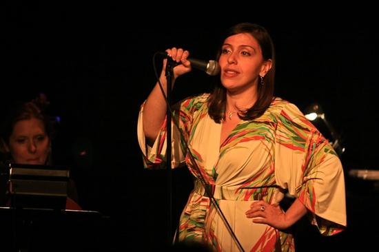 Laura Pietropinto