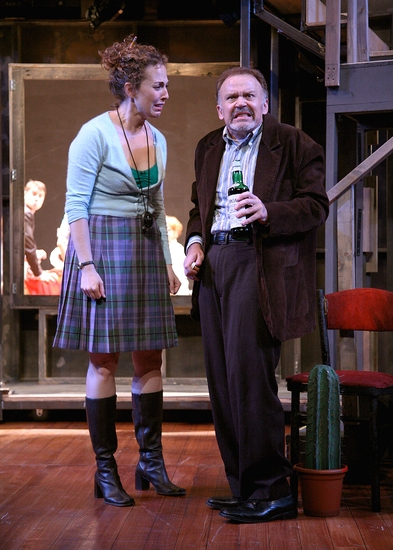 Photos: The Shakespeare Theatre of New Jersey Presents NOISES OFF