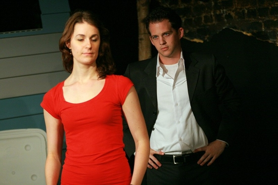 Photo Flash: MADDY: A Modern Day Medea & The Swan Song