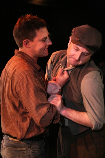 Photo Flash: Signal Theatre Ensemble Presents THE BALLAD
