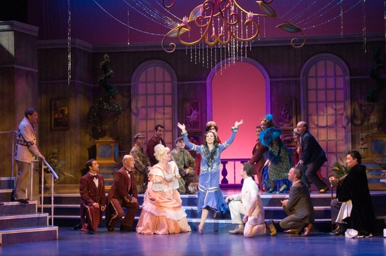 Photos: THE DROWSY CHAPERONE Comes To MSMT