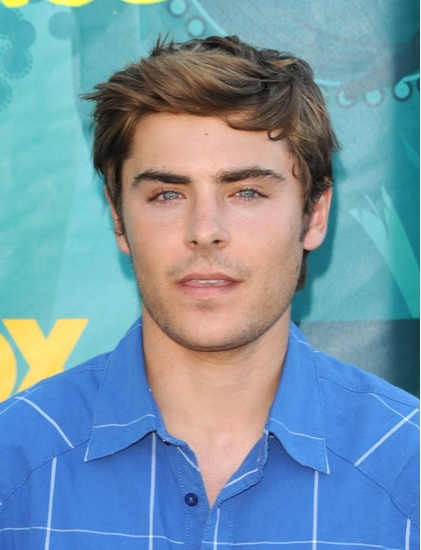 Photo Coverage: Teen Choice Awards 2009 - Arrivals