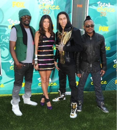 The Black Eyed Photo