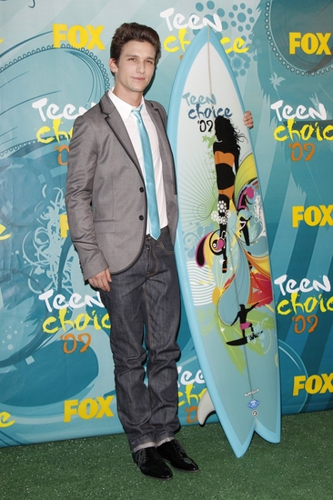 Photo Coverage: Teen Choice Awards 2009 - Winners Room