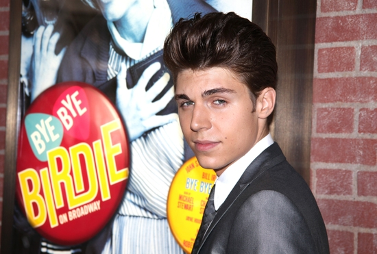 Photo Coverage: BYE BYE BIRDIE Celebrates Box Office Opening With $10 Tickets, Prizes And More!