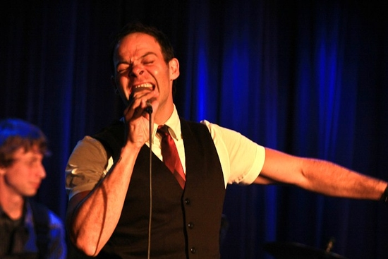 Photos: Bobby Cronin's REACH THE SKY: A Live CD Concert Event