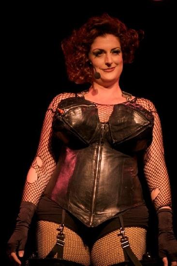 Photos: Erotic Broadway At The Triad