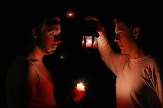 Will Le Vasseur and Ben Strothmann