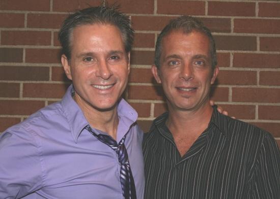David Engel and David Scala