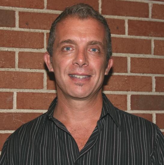 Director/Choreographer David Scala