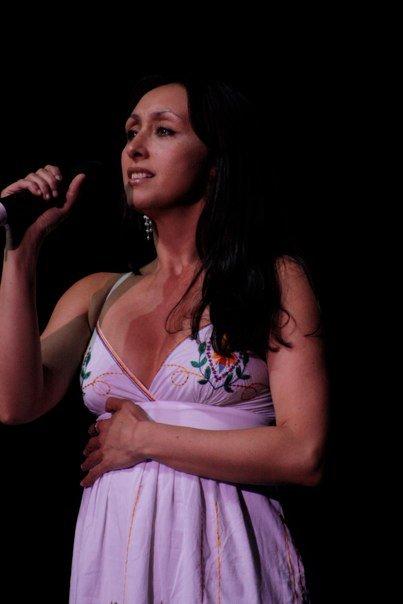 BWW Interviews: Natascia Diaz of KISS OF THE SPIDER WOMAN at 54 Below