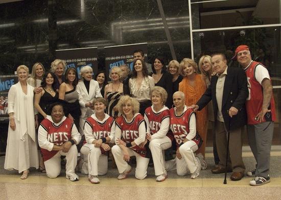 Photos: West Coast Premier Of GOTTA DANCE Hosted By Carol Channing