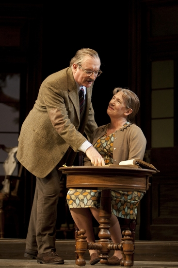 Photo Flash: QUARTERMAINE'S TERMS Continues At WTF Through 8/23