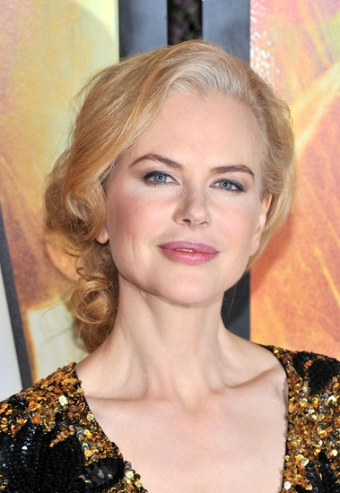 Nicole Kidman To Appear On Project Runway: All-Star Challenge 8/20