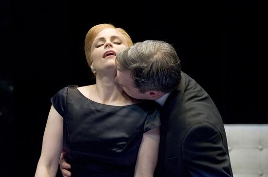 Claire Jullien and David Jansen Photo