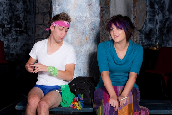 Photo Flash: Baltimore Playwrights Festival Presents SEX AND DESPERATION 8/20 Through 9/6