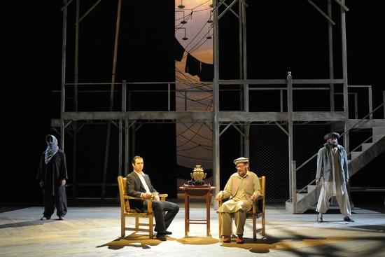 Photo Flash: THE KITE RUNNER At Arizona Theatre Company