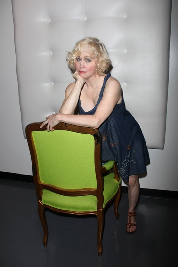 Photo Coverage: 'TOXIE' Spotlight Exclusive On Nancy Opel
