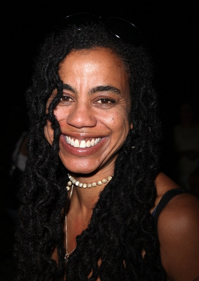 Suzan-Lori Parks Photo