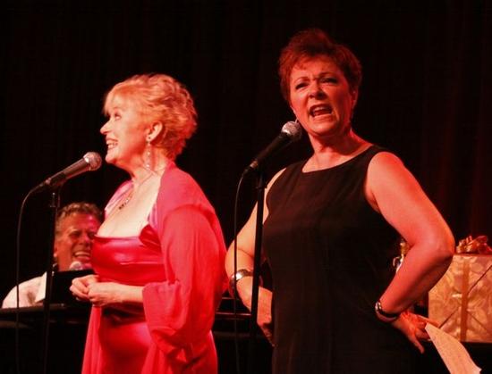 Photo Flash: Sally Mayes 'Birdland' Birthday Concert