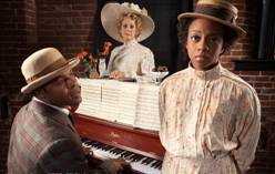 Portland Center Stage Announces RAGTIME, Previews 9/22