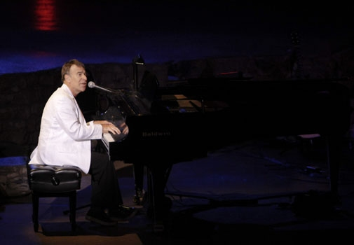 Photo Coverage: 'Stephen Schwartz: MAKING GOOD' at the Ford Amphitheatre