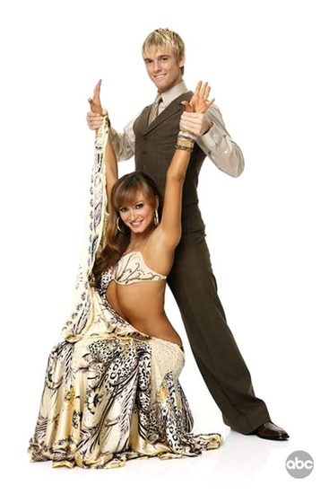 Photo Flash: ABC's 'Dancing with the Stars' Season 9 Cast Celebrity-Dancer Pairs Revealed