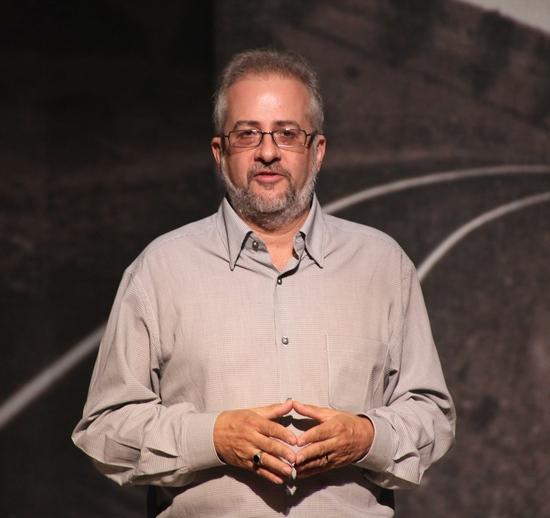 Alan Govenar