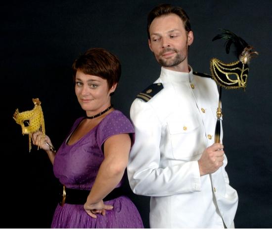 Anna Sundberg and Wade A. Vaughn
