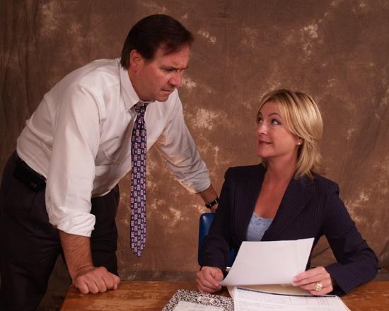 Rick Mason and Elizabeth Perkin Moen