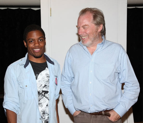 Up Close with SUPERIOR DONUTS' Michael McKean