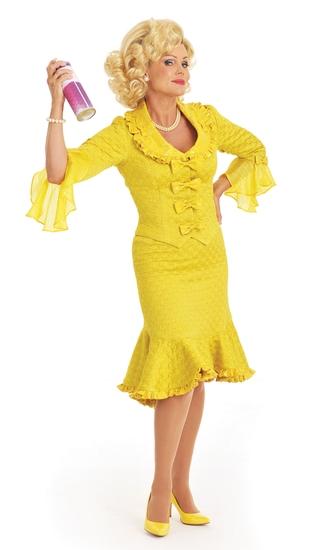 Belinda Carlisle is Velma Von Tussle