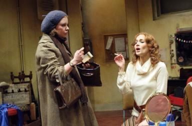 Suzie Toase & Leanne Rowe