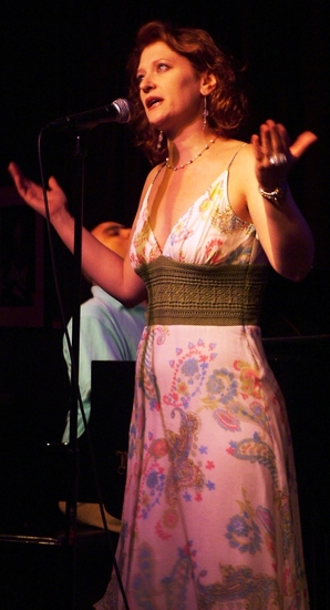 Photo Flash: NAMT Festival of New Musicals at Birdland
